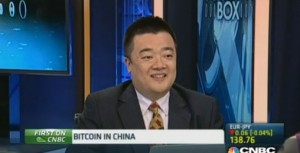 BTC China's Bobby Lee on CNBC