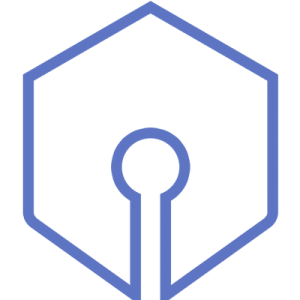 BlockSign logo.
