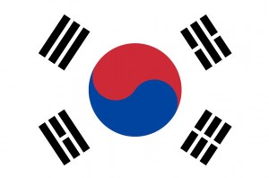 S-Korea-Flag
