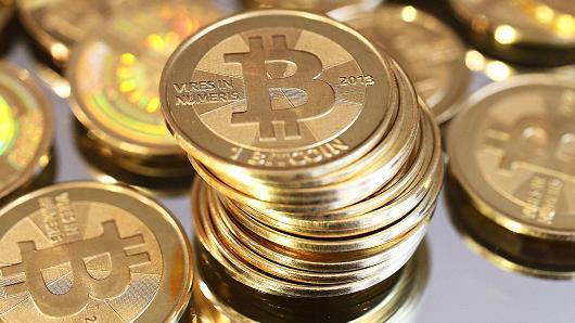 Bitcoin in Vegas Casinos