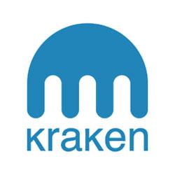 Kraken's logo