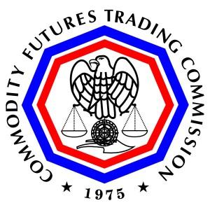 CFTC seal.