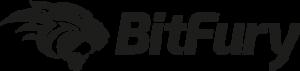 BitFury logo.