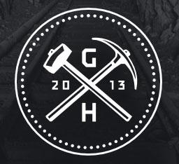 GHash.io logo.