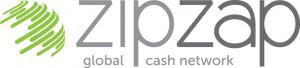ZipZap logo.