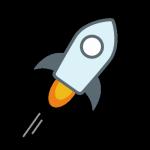 Stellar logo.