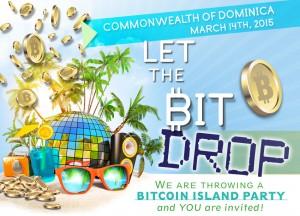 Let The Bit Drop promotional image.