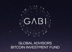 GABI logo.